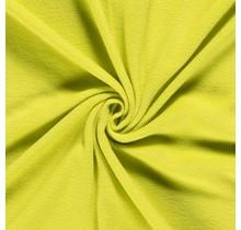 Fleece Antipilling lindgrün 150 cm breit