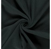 Fleece Antipilling dunkelgrün 150 cm breit