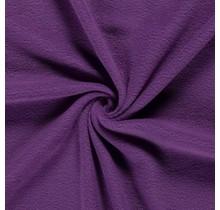 Fleece Antipilling aubergine 150 cm breit