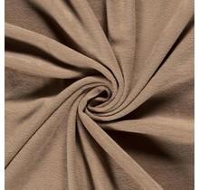 Fleece Antipilling beige 150 cm breit