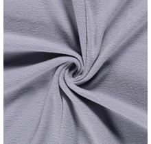 Fleece Antipilling hellgrau 150 cm breit