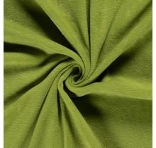 Fleece Antipilling oliv 150 cm breit