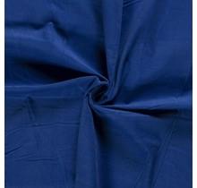Feincord königsblau 144 cm breit