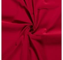Feincord rot 144 cm breit