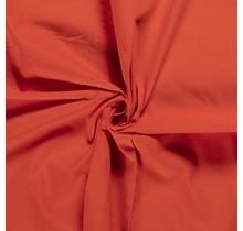Feincord orange 144 cm breit