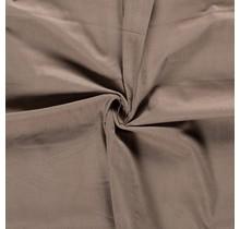 Feincord beige 144 cm breit