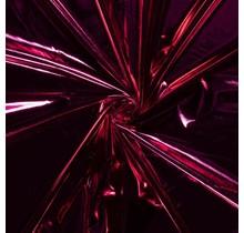 Lamé hot pink 147 cm breit