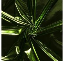 Lamé lindgrün 147 cm breit