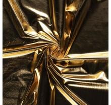 Lamé gold 147 cm breit