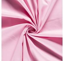 Canvas Stoff hellrosa 144 cm breit