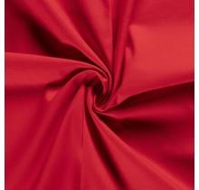 Canvas Stoff rot 144 cm breit