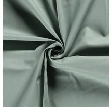 Canvas Stoff dunkel mintgrün 144 cm breit