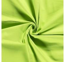 Canvas Stoff lindgrün 144 cm breit