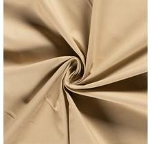 Canvas Stoff karamell 144 cm breit