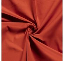 Canvas Stoff orange 144 cm breit