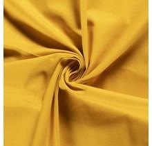 Canvas Stoff gelb 144 cm breit