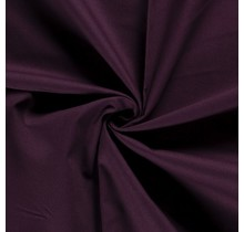 Canvas Stoff lila 144 cm breit