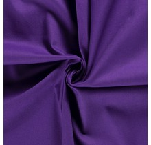 Canvas Stoff aubergine 144 cm breit