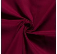 Canvas Stoff weinrot 144 cm breit
