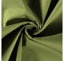 Canvas Stoff grün 144 cm breit