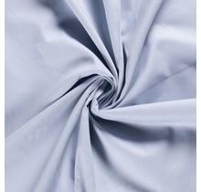 Canvas Stoff babyblau 144 cm breit