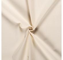 Baumwollstoff wollweiss 300 cm breit