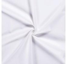Baumwollstoff weiss 300 cm breit
