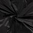 Basis Kollektion Blackout Verdunkelungsstoff schwarz 150 cm breit