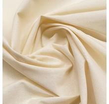 Baumwolle Stoff Nessel Cretonne natur 290 cm breit