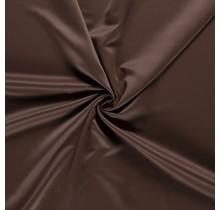 Verdunkelungsstoff dunkelbraun 150 cm breit