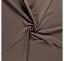 Verdunkelungsstoff taupe braun 150 cm breit