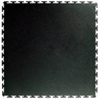 Hamerslag - HD - Zwart - Dikte 7mm - Recycled - Aanbieding