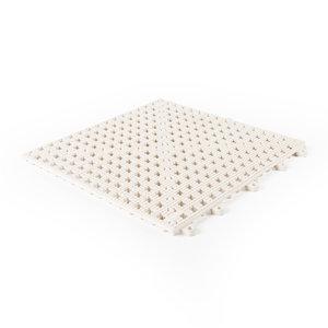 Flexi Soft PVC tegels - wit - 30x30cm