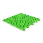 Flexi Soft PVC tegels - groen - 30x30cm