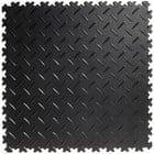 Diamant - HD - Zwart - Dikte 7mm - Recycled - AANBIEDING