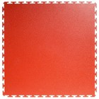Hamerslag - Rood - Dikte 4.5mm - AANBIEDING