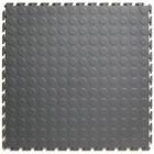 Noppen - HD - SALE- MIX  van  Donkergrijs - Zwart-Dikte 7 mm