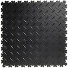 Diamant - HD - SALE- MIX  van  Donkergrijs - Zwart-Dikte 7 mm