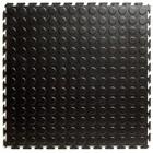 Noppen - Zwart - Dikte 4.5mm