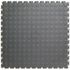 Noppen - Donkergrijs - Dikte 4.5mm