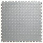 Noppen - Lichtgrijs - Dikte 4.5mm