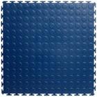 Noppen - Blauw - Dikte 4.5mm