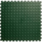 Noppen - Groen - Dikte 4.5mm