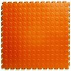 Noppen - Oranje - Dikte 4.5mm