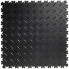 Diamant - Zwart - Dikte 4mm - Recycled - Copy