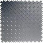 Diamant - Donkergrijs - Dikte 4mm