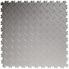 Diamant - Lichtgrijs - Dikte 4mm