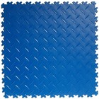 Diamant - Blauw - Dikte 4mm