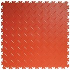 Diamant - Terracotta - Dikte 4mm