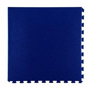 PVC kliktegel - motief: Eclipse Mini- kleur: Marineblauw- dikte 5mm